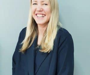 Dr. Lucie Ormerod