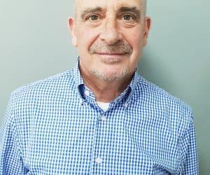 Dr. Martin Adler