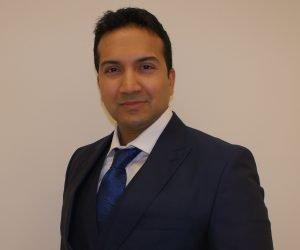 Dr. Sudip Dutta