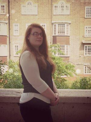 Miss Natasha Gorst (Practice Manager)