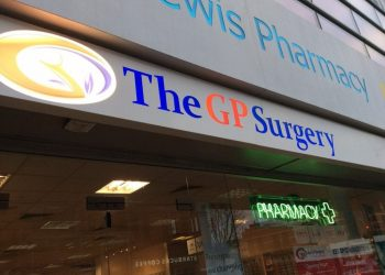 Private GP Fulham Broadway