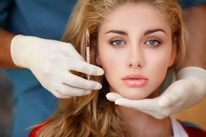 botox the gp surgery