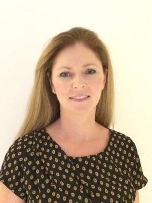 Sarah MacQuire